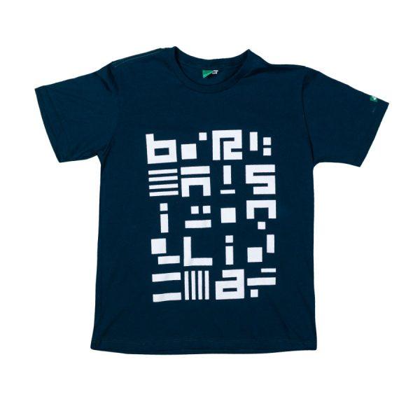 Camiseta Teatro Brasília