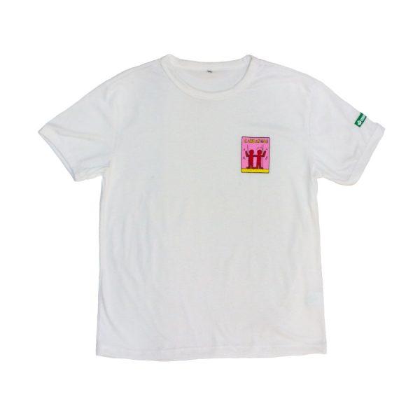 Camiseta Dois Candangos