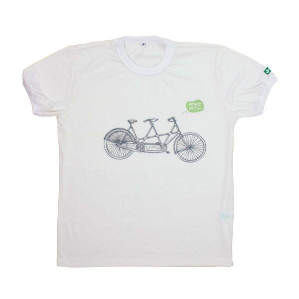 Camiseta Pense Coletivo