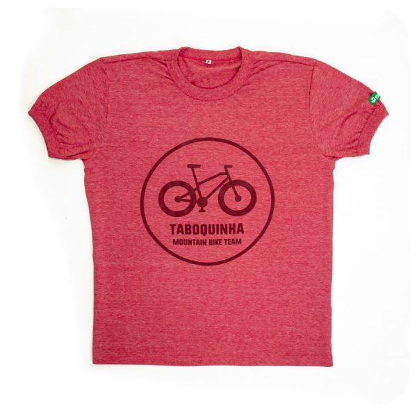 Camiseta Taboquinha