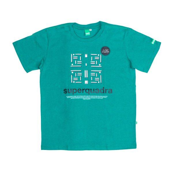 Camiseta Superquadra