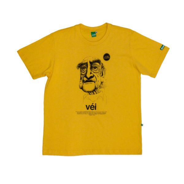 Camiseta Véi