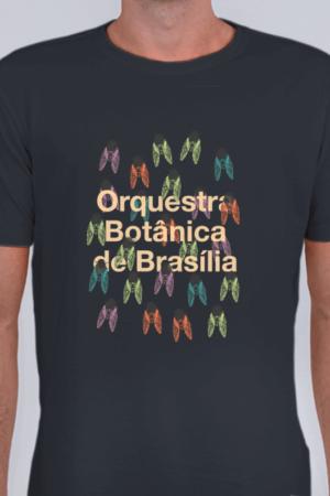 ORQUESTRA BOTÂNICA DE BRASÍLIA