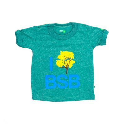 Estampa I [ipê] BSB infantil