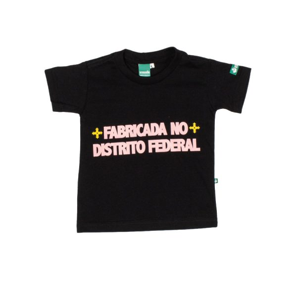 infantil fabricada no distrito federal
