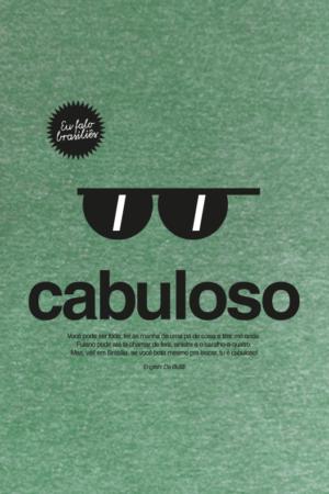 CABULOSO ♻️