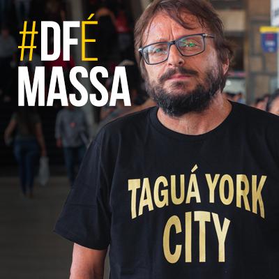 #DFéMASSA