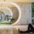 A arquitetura dos BLOCOS brasilienses
