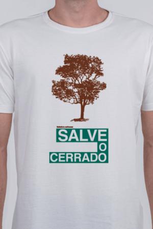 SALVE O CERRADO