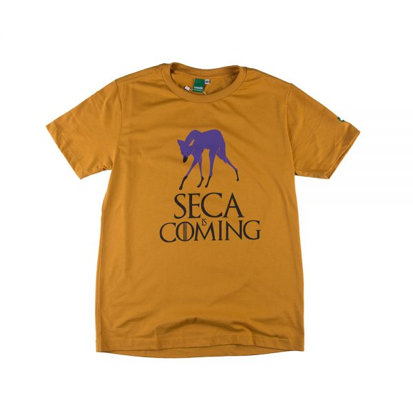 seca is coming