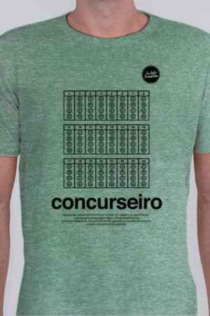 CONCURSEIRO ♻️