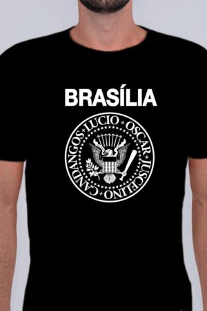 BRASÍLIA RAMONES