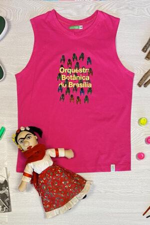 VERDURINHA | REGATA ORQUESTRA BOTÂNICA DE BRASÍLIA