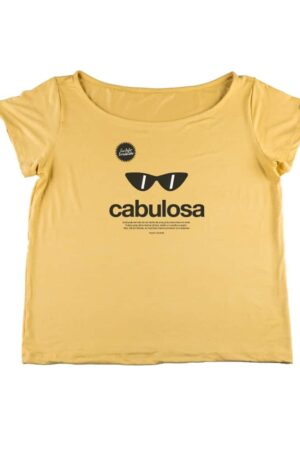 BABY LOOK | CABULOSA | VISUP