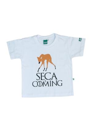 VERDURINHA | SECA IS COMING