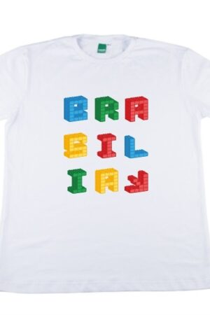 BABYLOOK TRADICIONAL | LEGO BSB