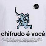 BRASILIES CHIFRUDO DETALHE
