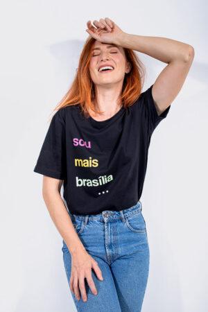 SOU MAIS BRASILIA