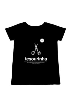 BABYLOOK TRADICIONAL | TESOURINHA