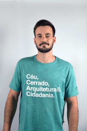 CÉU, CERRADO, ARQUITETURA & CIDADANIA
