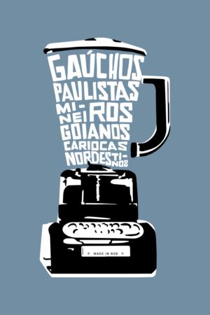 BABYLOOK RAGLAN | LIQUIDIFICADOR ♻️