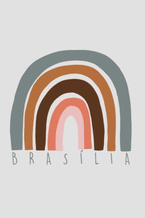 BABYLOOK TRADICIONAL | ARCO ÍRIS