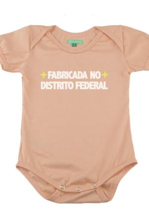 BODY | FABRICADA NO DF