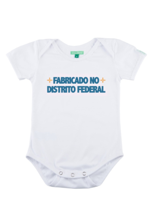 BODY | FABRICADO NO DF