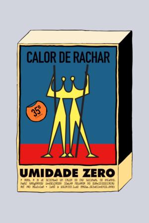 CALOR DE RACHAR